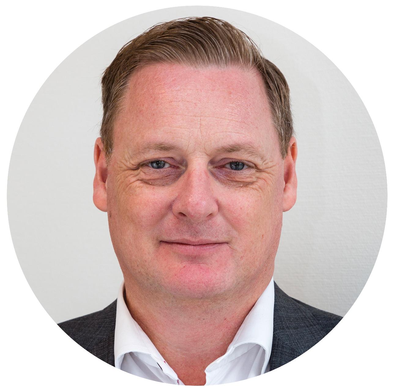 Stefan Dahlgren